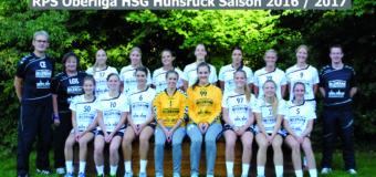 Aufsteiger Hunsrück HSG prüft den Tabellenführer