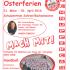 Informationen zum Handball-Schnuppercamp