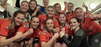 HSG Hunsrück II gewinnt Derby mit 17:24!