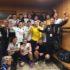 Männliche A-Jugend gewinnt Heimspiel gegen Budenheim mit 34:31