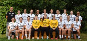 HSG Hunsrück II – TuS Bannberscheid (09.12.2018 15:00 Uhr in Wirges)