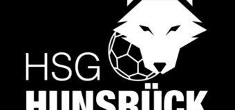 Das neue Logo der HSG Hunsrück