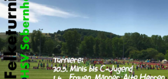 Zeltlager 2019 in Bad Sobernheim