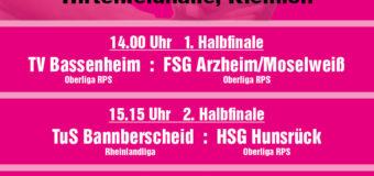 Sparkassen-Final-Four der Frauen