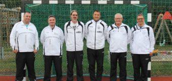 Schiedsrichterlehrgänge 2019