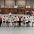 Die männliche B‐Jugend qualifiziert sich in den letzten Sekunden für die RPS‐Oberliga
